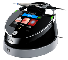 Epic X Diode Laser Has Arrived Mansour Dds