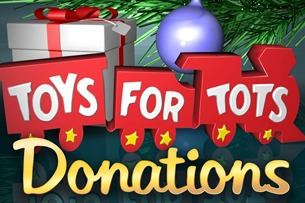 donate to toys for tots, Toys for Tots, toy drive, family dentist, rochester hills, oakland county, dentist, pediatric dentistry, Mansour,