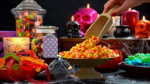 Halloween candy, dentist, rochester hills, best or worst list