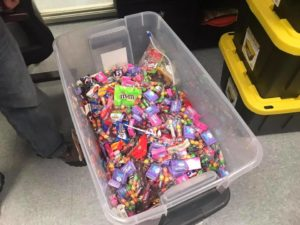 candy buyback, family laser & cosmetic dentistry, rochester hills