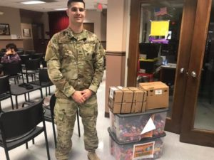 candy buyback, family laser & cosmetic dentistry, rochester hills, USO