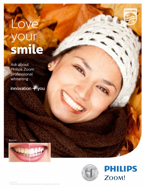 Zoom! teeth whitening, brighter smile, rochester hills