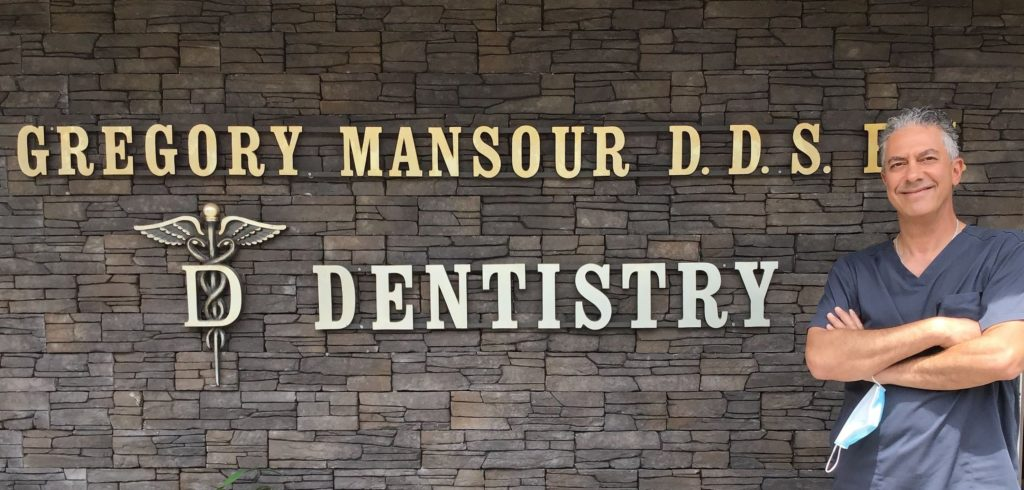 covid-19 safety procedures, family dentist